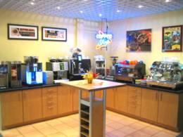 stock e k kaffeemaschinen bei k ln. Black Bedroom Furniture Sets. Home Design Ideas